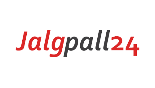 JALGPALL24.ee
